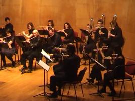 Orchestre de Flûtes Français